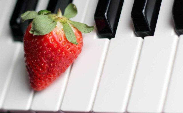 Our annual Strawberry Prom takes place on Thursday 12 July