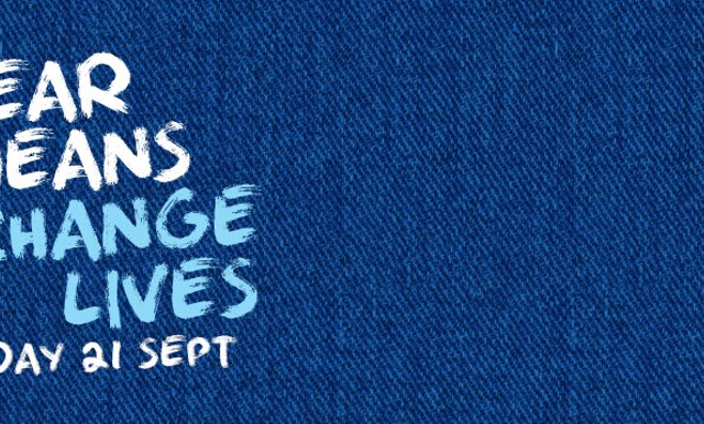 Jeans for Genes Day – Non-Uniform on Friday 21 September (2018)