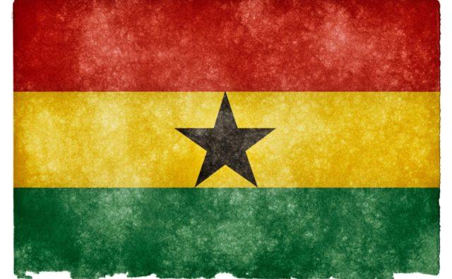 Ghana Fest – Non-Uniform on Friday 14 December (2018)