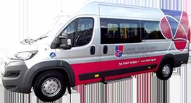 Academy Bus